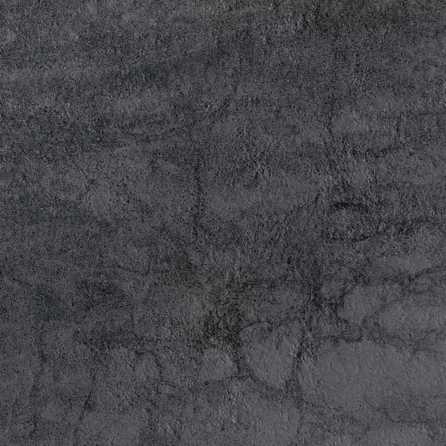 Lige ud Pietra di Savoia Gregia 5 mm. flise Beton look 100x300 cm. i porcelæn. MU62