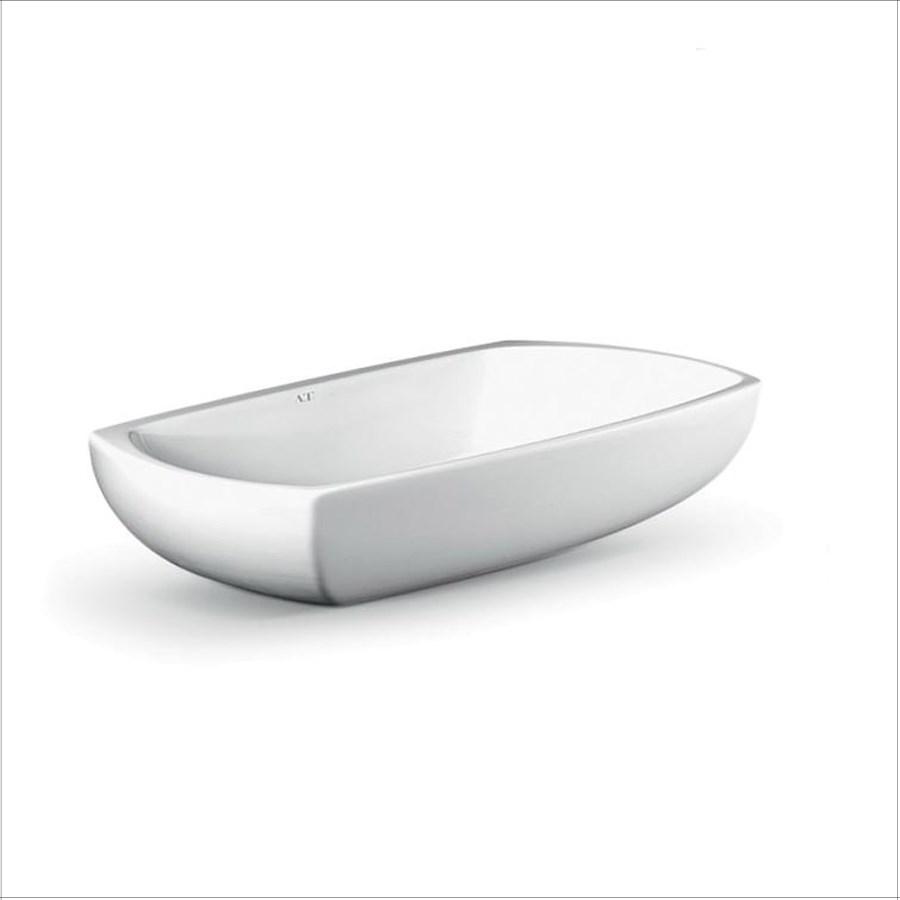 Spot Bag Three-Håndvask til placering på bordplade i smukt design
