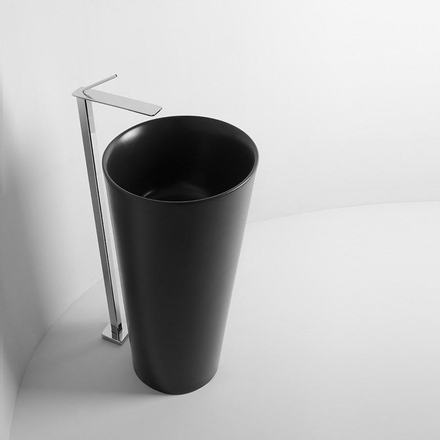 Fritstående håndvaske   se vores flotte design håndvaske fra italien