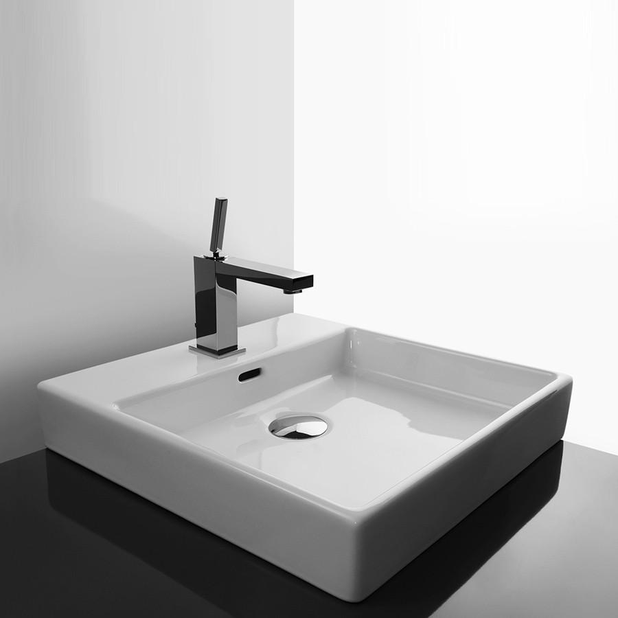 håndvask højde